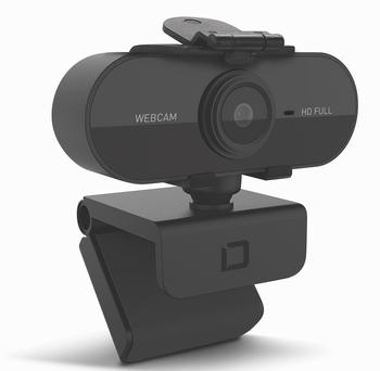 Dicota Webcam Pro Plus