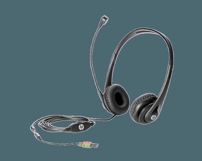 HP Business Headset V2