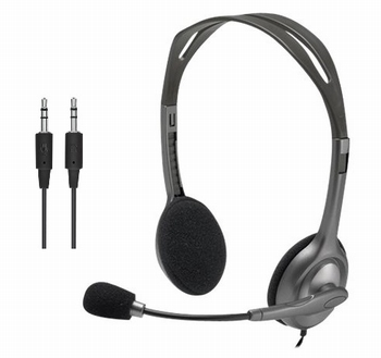 JVC Gumy Headphones