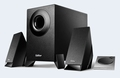 Edifier M1360 2.1 speakerset