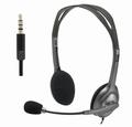 Logitech H111 Headset